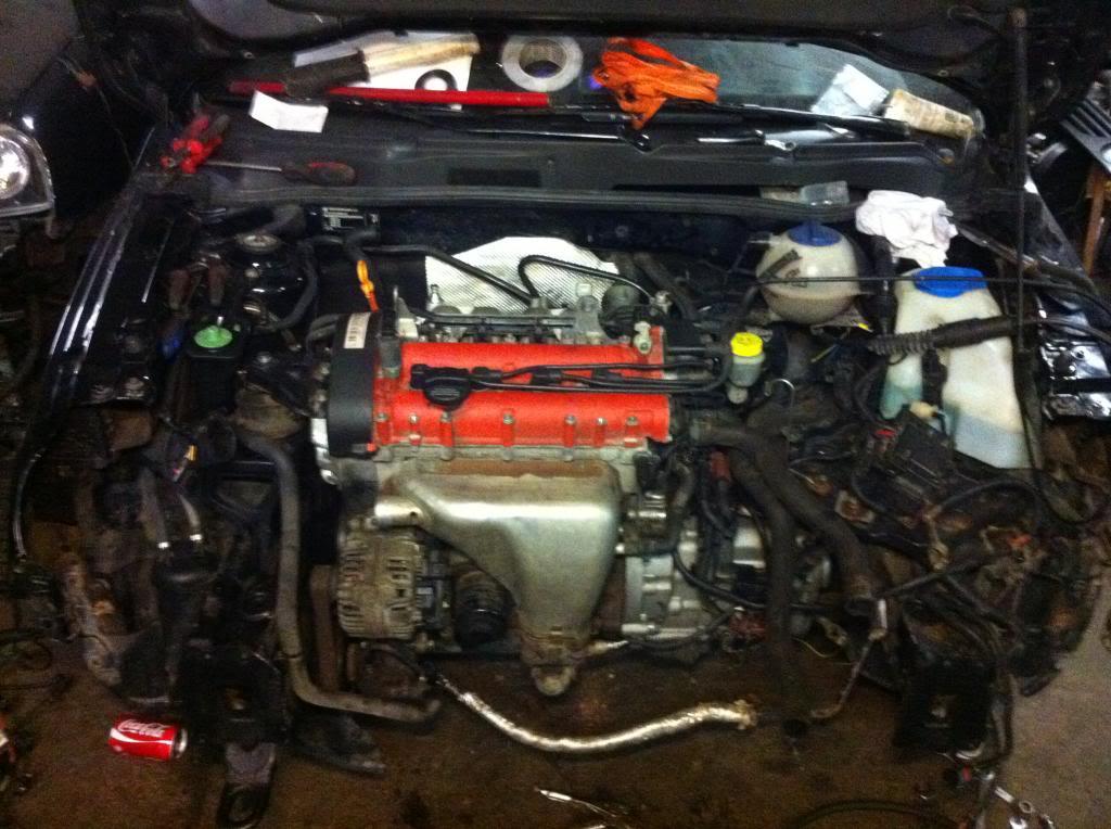 Bosse - Lupo s3 turbo  IMG_0953