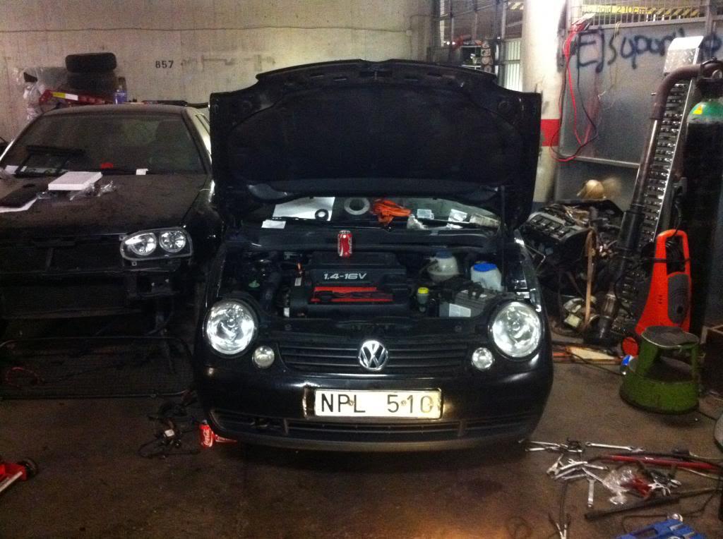 Bosse - Lupo s3 turbo  IMG_0960