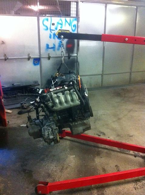 Bosse - Lupo s3 turbo  IMG_1276
