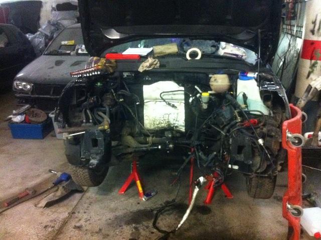 Bosse - Lupo s3 turbo  IMG_1279