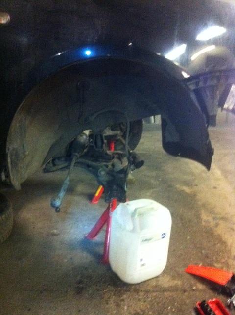 Bosse - Lupo s3 turbo  IMG_1335