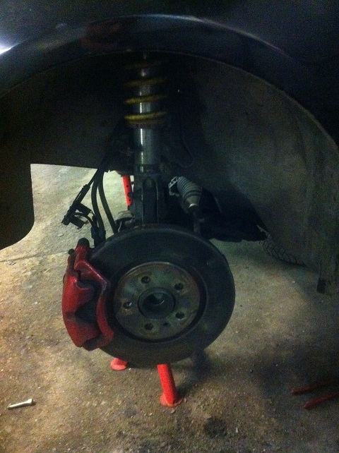 Bosse - Lupo s3 turbo  IMG_1347