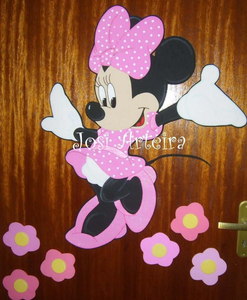 Minnie com moldes ocultos de web - Página 4 11