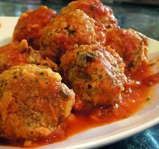 [Hy Lạp - Greece][Recipe] Albondigas Con Setas - Thịt viên với sốt nấm Albondigasdesetas2