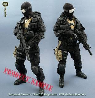 newly updated 1:6 military figs PIX from -Coffee Kompanie- - Page 2 LT22ndSASGearset2