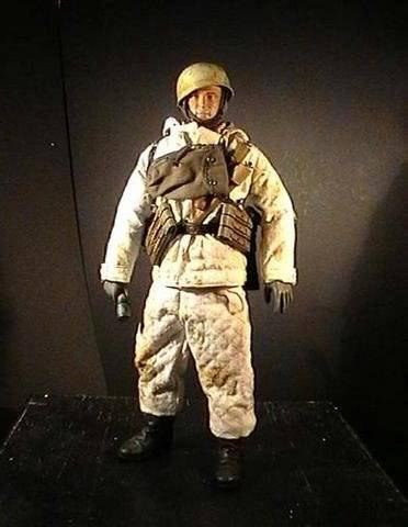 COFFEE's 12 inch Military Action figures N682185010_1485354_2848