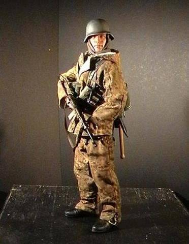 COFFEE's 12 inch Military Action figures N682185010_1485359_3555