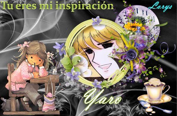 ++++ AVISO IMPORTANTE++++ InspiracionYaro