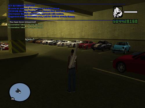 CIA-RP(Roleplay) {REFUND}-{FREE VIP} VIPGarage