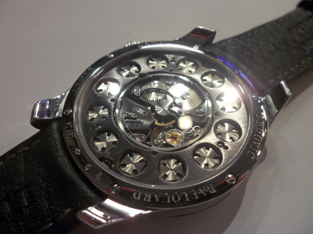 Belles Montres 2011: ma sélection de wristshots SAM_0429