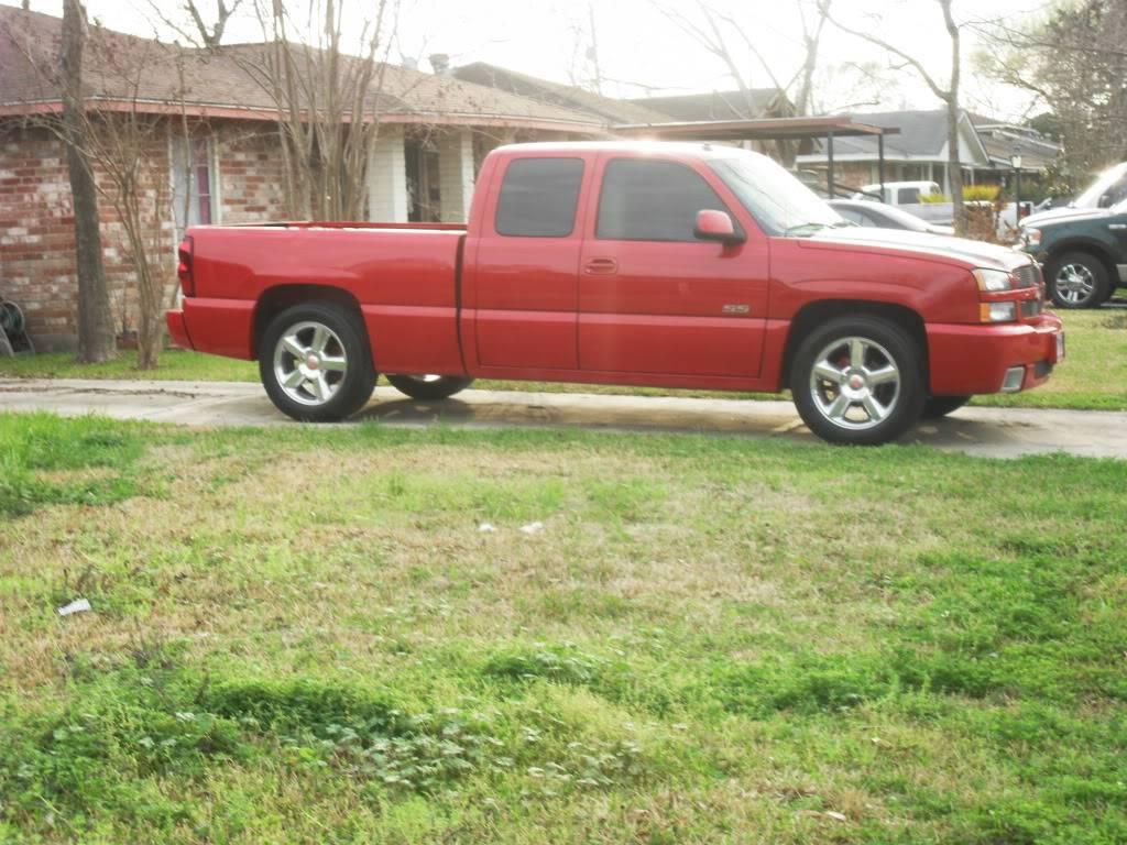 new here(truck) SAM_4061