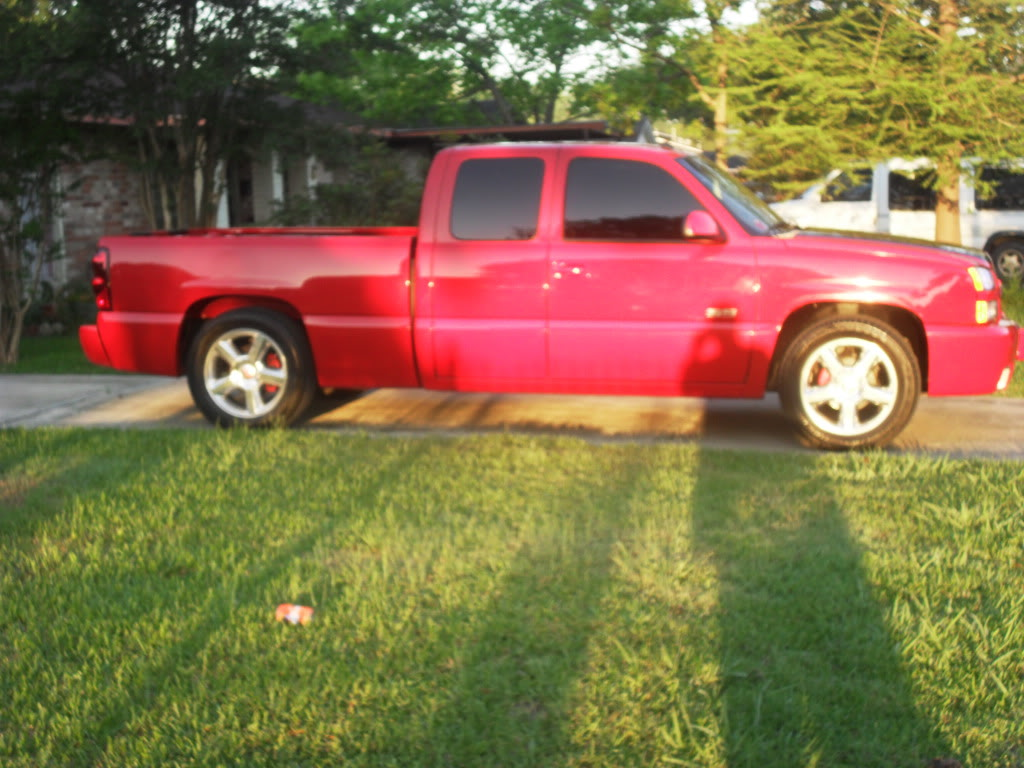 new here(truck) SAM_4170