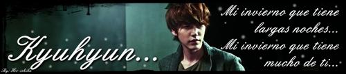 Golpea tu cabeza con el teclado Kyuhyunfirma02