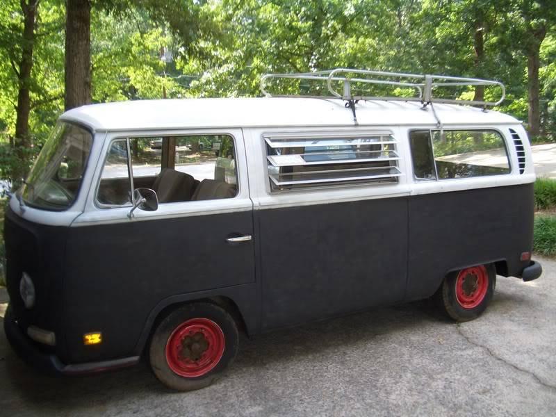 My pics of my 1970 Bus VW031