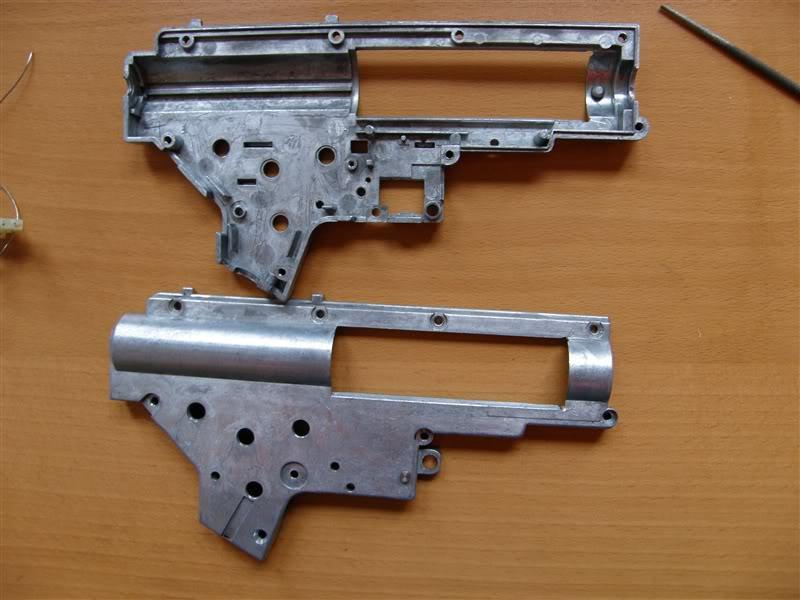 A&K sr-25k & Mosfet+mikrokytkin PA180061
