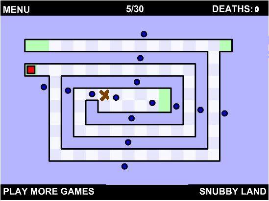 El juego más difícil del mundo!! Laberinto