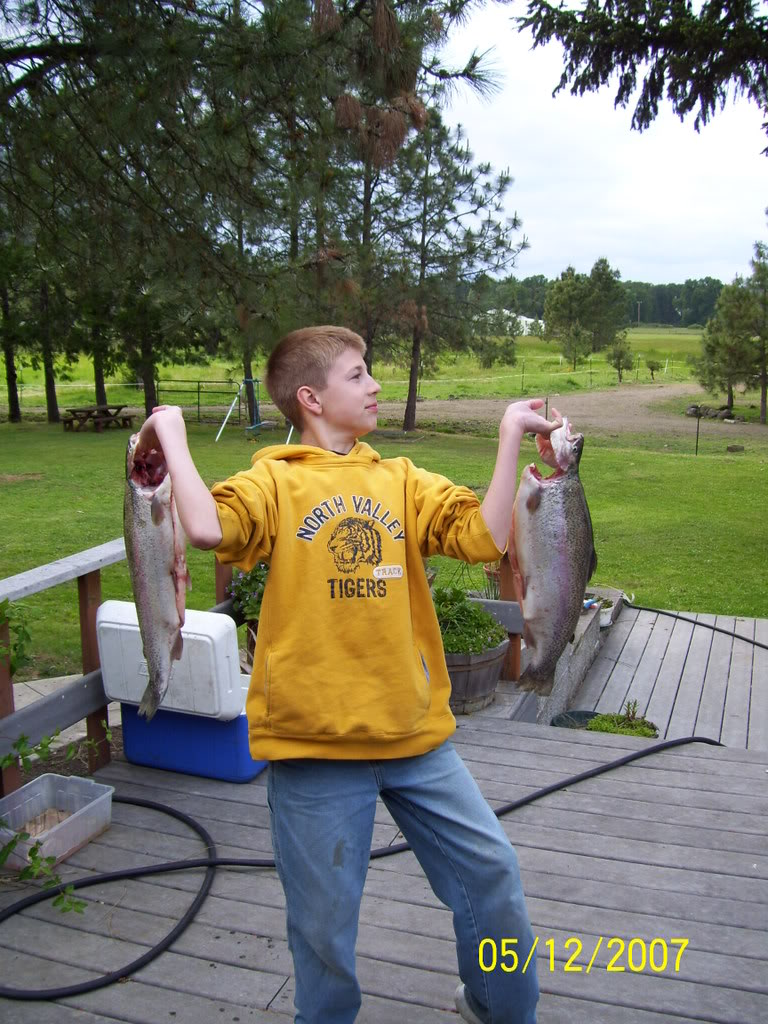 May's Monthly Photo Contest Picture Entries Bradsbigfish