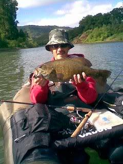 Huge smallmouth Hugesmallmouth