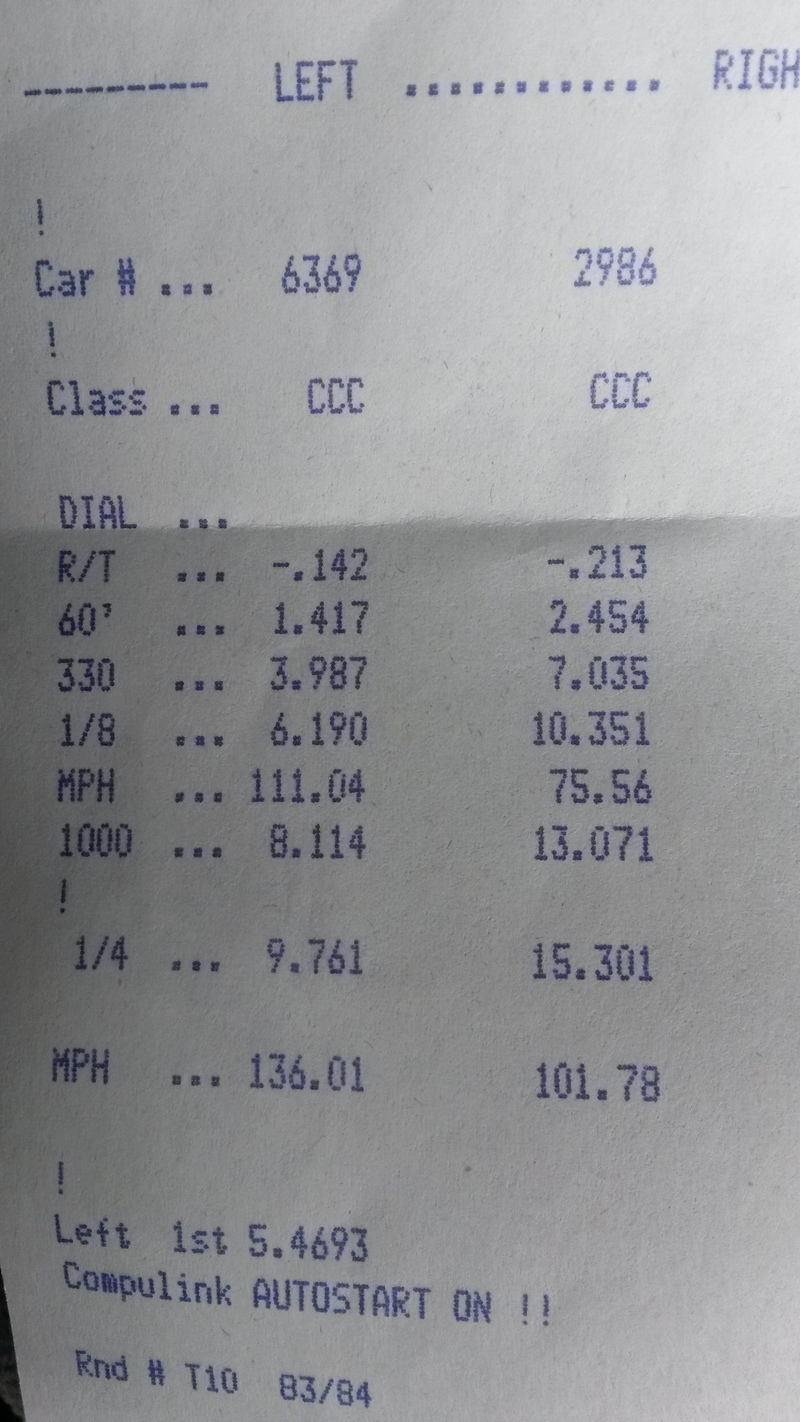 Dyno results: A headed 557 on 91 octane pump gas. DYNO  UPDATE page 6 - Page 5 20150628_131750_zpsn17ewdg5