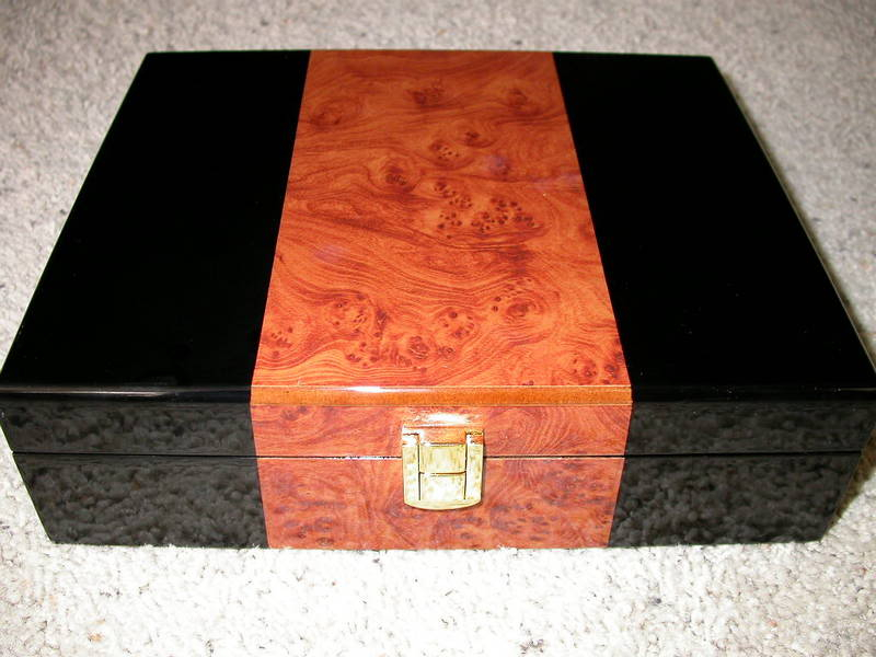 Progression of Watch Boxes DSCN4619