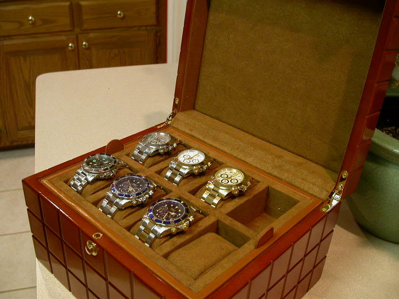 Progression of Watch Boxes DSCN6571