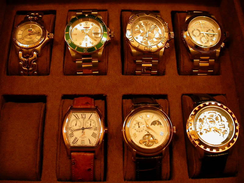 Progression of Watch Boxes DSCN7123