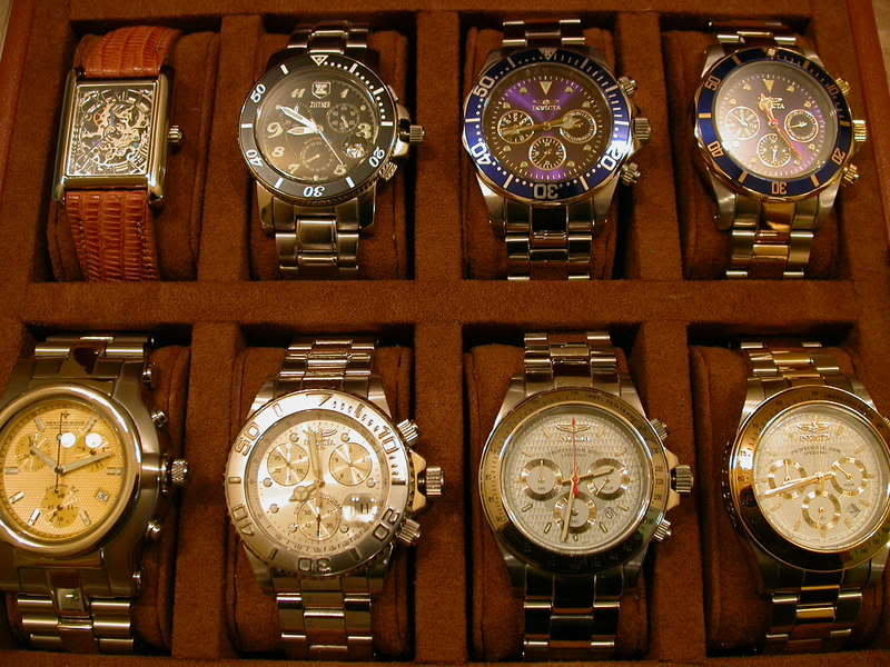 Progression of Watch Boxes DSCN7132