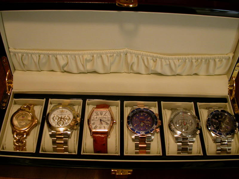 Progression of Watch Boxes Dscn4312