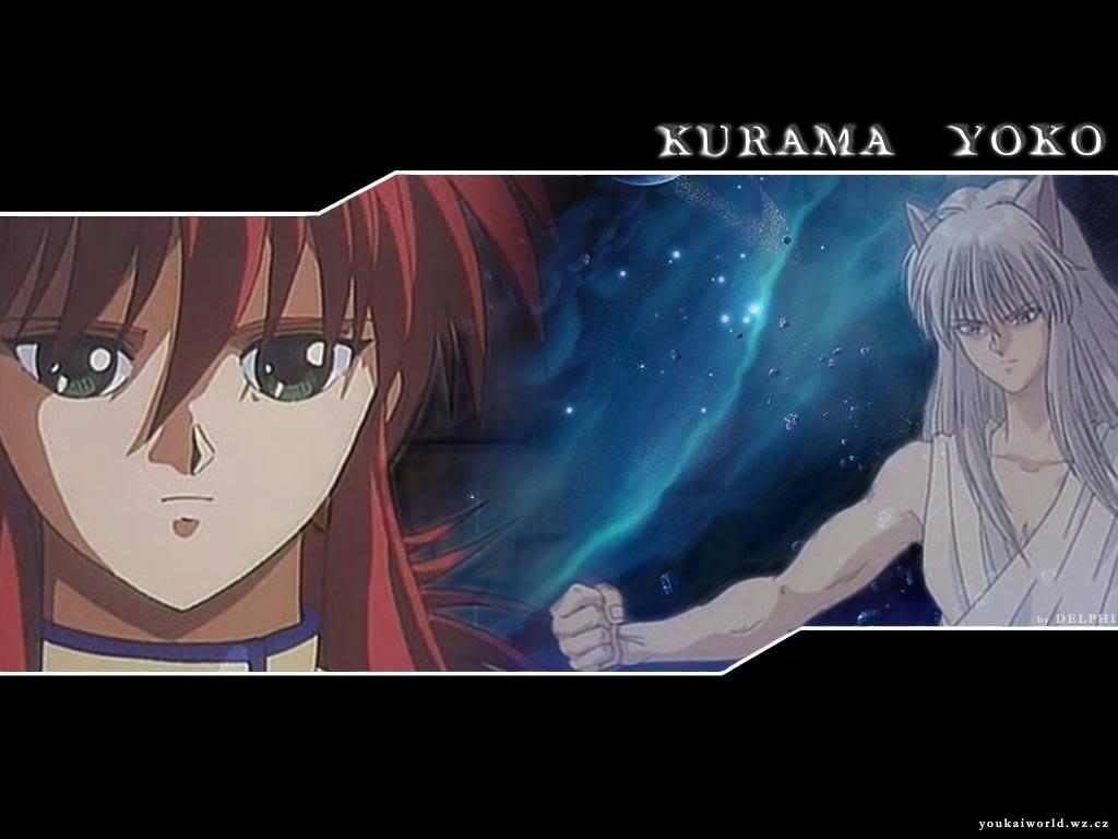 Personaje de Anime y/o Manga (Elecciones) Kuramaandyoko