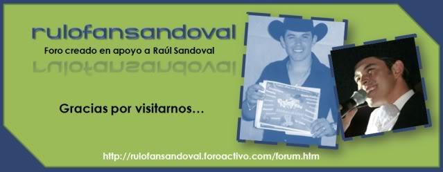 Raul Sandoval