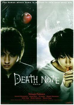 Death Note [Manga] Death009