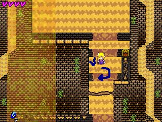 Faire un système de sable plateforme à la Super Mario Bros 2 Zeldabros10