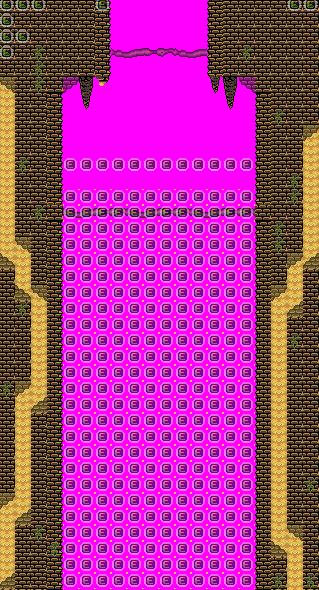 Faire un système de sable plateforme à la Super Mario Bros 2 Zeldabros13