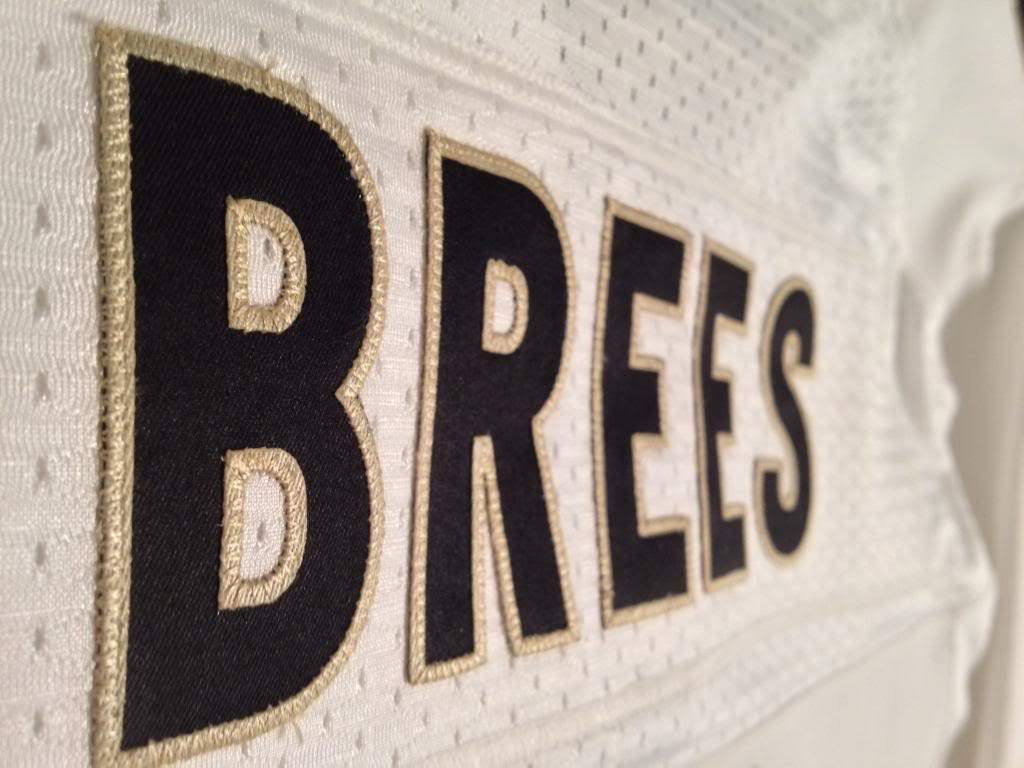 Nike Elite 2012 Saints #9 Drew Brees (Away/White) IMG_1872_zps5791ae42