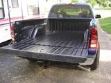 Polyurethane Bed Liners DSC00219