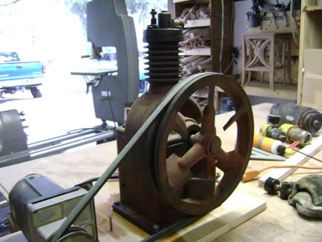 Old Compressor DSC00279