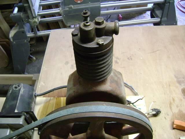 Old Compressor DSC00280
