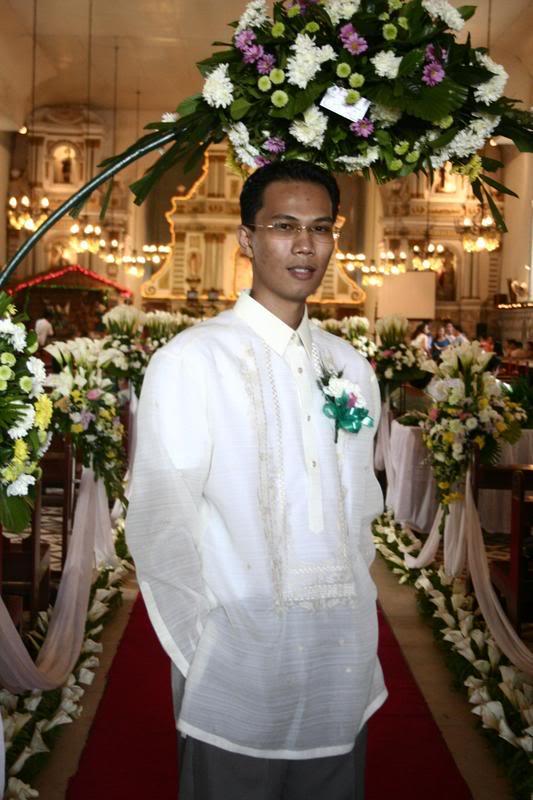 IDarkI's Wedding P3