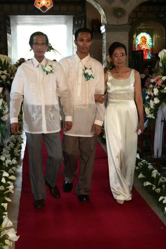 IDarkI's Wedding P4