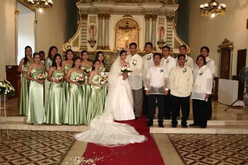 IDarkI's Wedding P20
