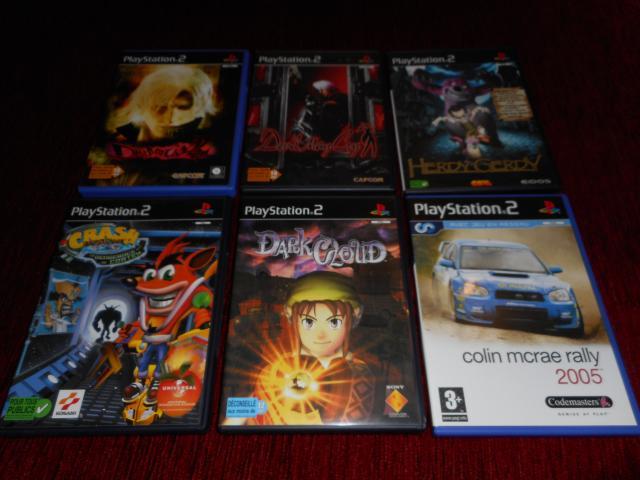 Collection yan67 : Arrivées Jeux PS1(19) et NES  p5 : 07/09/16 DSCN0087_zps5bb5a862