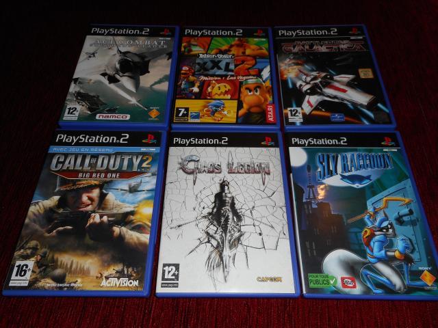 Collection yan67 : Arrivées Jeux PS1(19) et NES  p5 : 07/09/16 DSCN0088_zps14f16f49