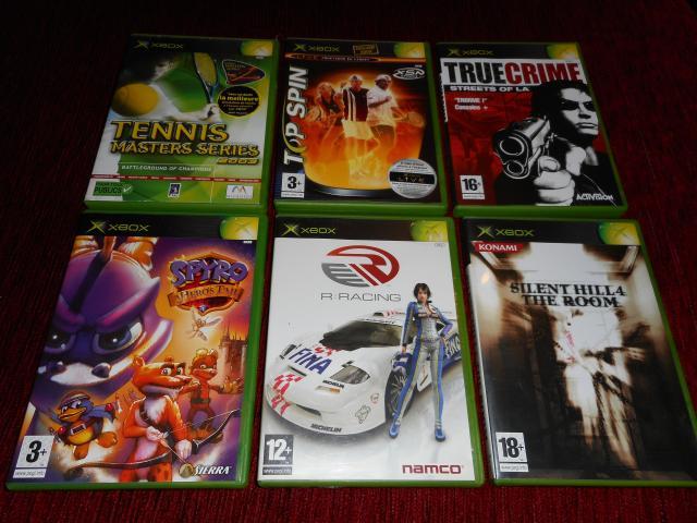 Collection yan67 : Arrivées Jeux PS1(19) et NES  p5 : 07/09/16 DSCN0101_zps3cc916bf