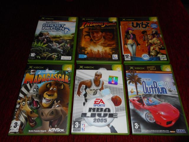 Collection yan67 : Arrivées Jeux PS1(19) et NES  p5 : 07/09/16 DSCN0102_zpsfadad5fa