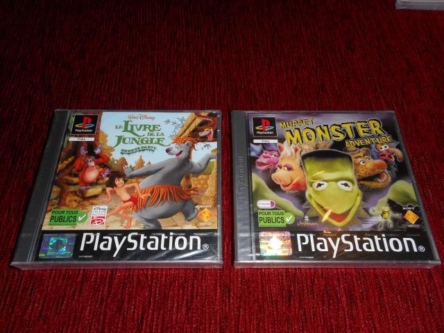 Collection yan67 : Arrivées Jeux PS1(19) et NES  p5 : 07/09/16 DSCN0107_zps15548482