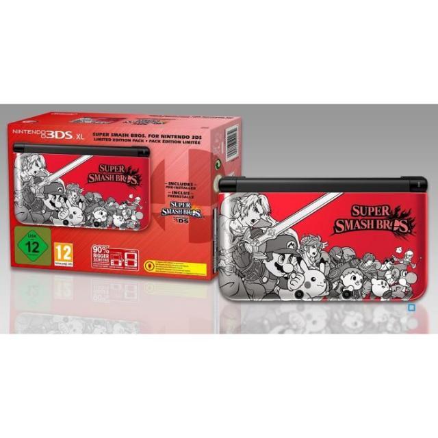 Nintendo - 3DS et New 3DS - Page 14 Console-3ds-xl-edition-limitee-super-smash-bros2_zpse1423cad