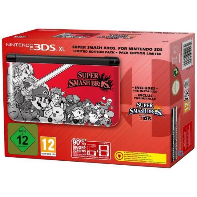 Nintendo - 3DS et New 3DS - Page 14 Console-3ds-xl-edition-limitee-super-smash-bros_zps3ad2f176