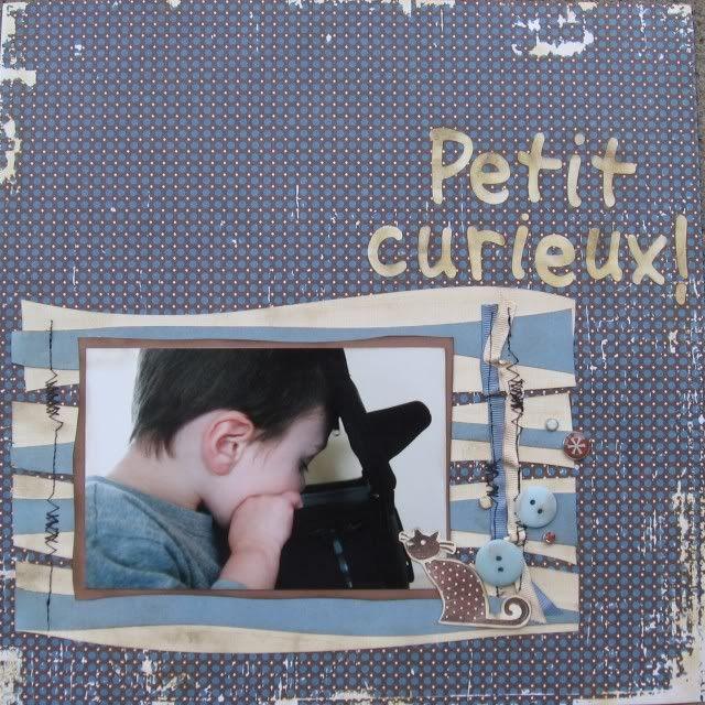 31 mars: Petit curieux! IMG_3901