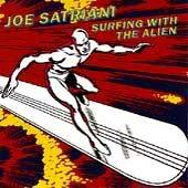 Joe Satriani (Discografia) 1987-1