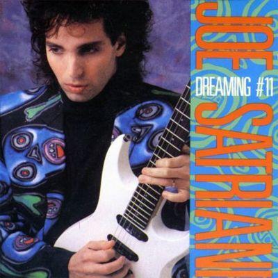 Joe Satriani (Discografia) 1988-1
